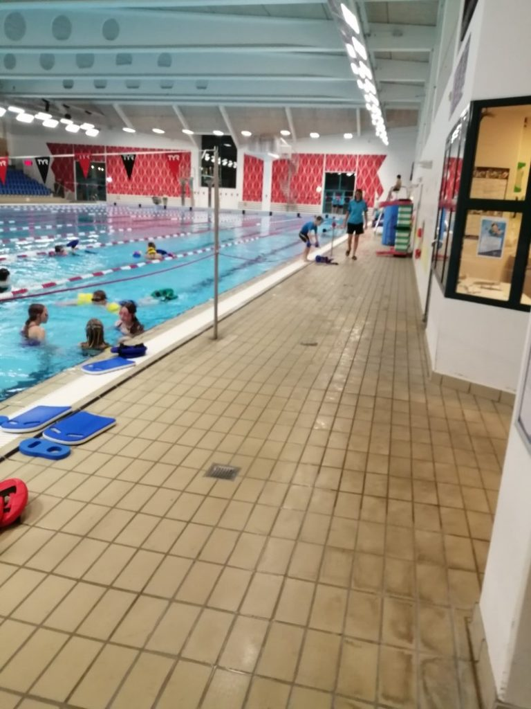Lejrtur Esbjerg 2019